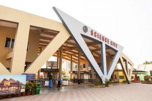 Nearest Metro Station To Science City Kolkata