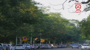 Nearest Metro Station To Chanakyapuri