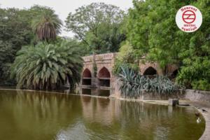 Nearest Metro Station To Lodhi Garden