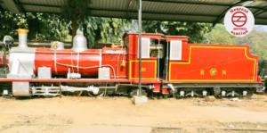 Nearest Metro Station To Rail Museum