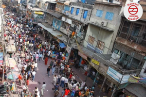 Nearest Metro Station To Sadar Bazar