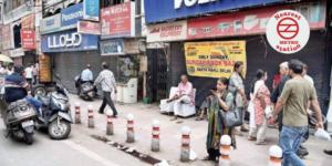 daryaganj nearby metro station