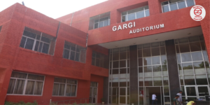 Gargi College Nearest Metro Station