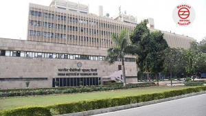 Nearest Metro Station To iit Delhi