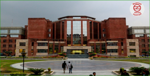 Amity University Nearest Metro Station