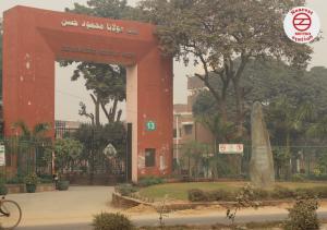 Nearest Metro Station To Jamia Millia Islamia