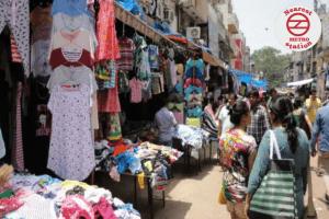 Kamla Nagar Near Metro Station