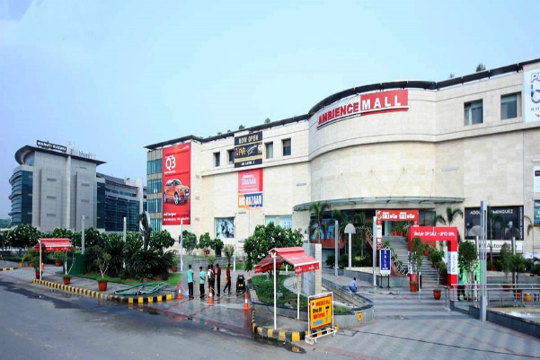 Nearest Metro Station To Ambience Mall Vasant Kunj