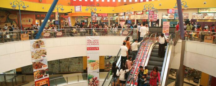 Nearest Metro Station To Gip Mall