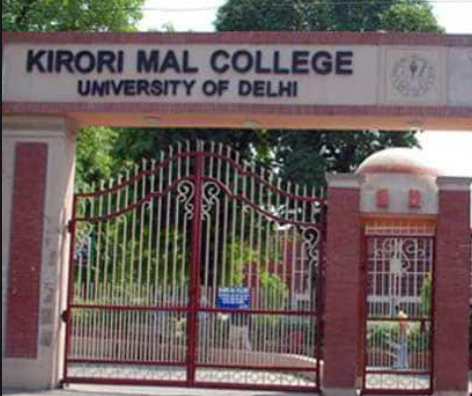 Kirori Mal College Nearest Metro Station