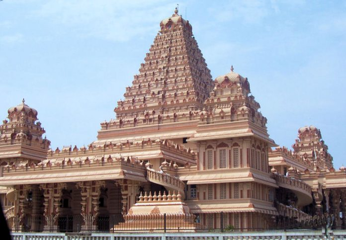 Chhatarpur Temple Nearest Metro Station