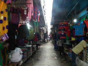 Nearest Metro Station To Gandhi Nagar Market