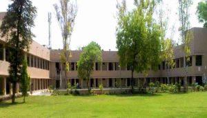 Nearest Metro station Sri Aurobindo College