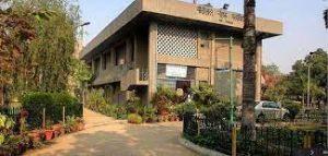 nearest metro station Motilal Nehru College