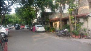 Nearest Metro Station to Sarita Vihar